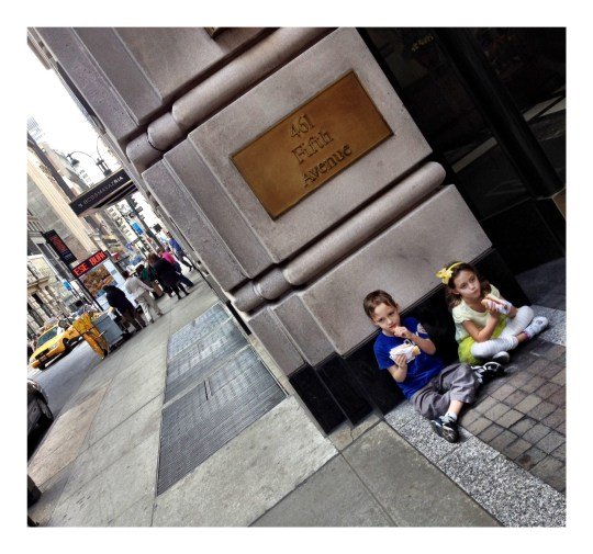 NYC Hotdogs
