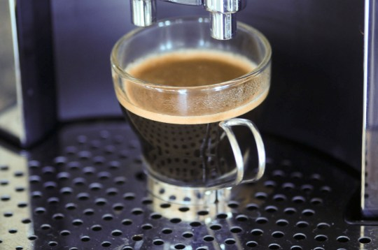 Espresso at Home