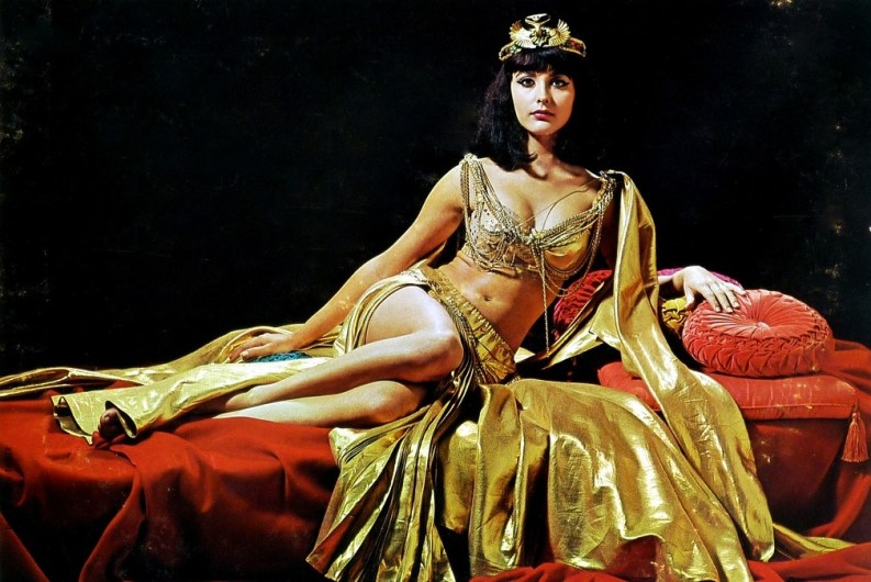 The Cleopatra Archetype
