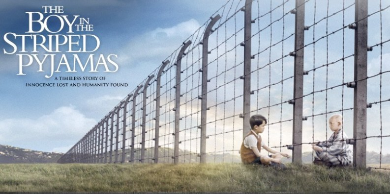 The Boy in the Striped Pajamas on Netflix