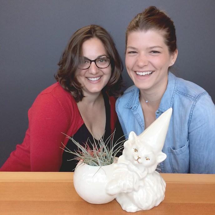 Cat Gnome Client Melissa