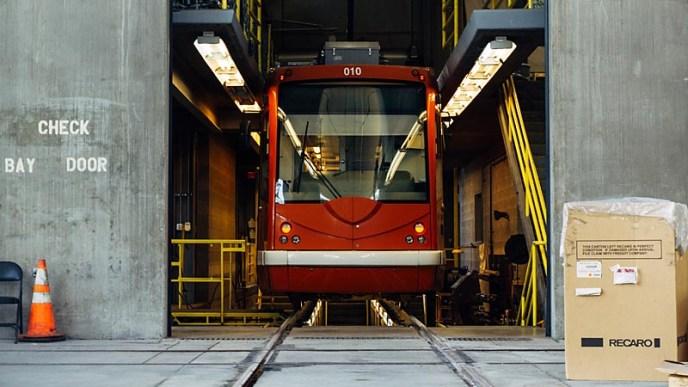 Portland BPS supports green transportation
