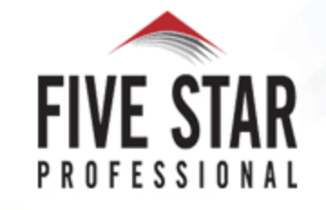 Portland Monthly 5-Star Professional
