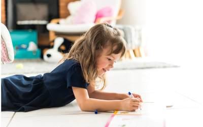 Reportage de famille – Une journée mère/filles