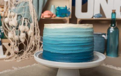 "Préparer sa séance ""Smash the cake"""