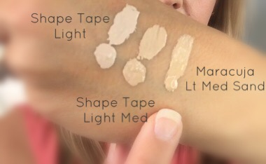 The Battle of the Tarte Concealers?