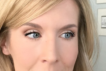 lift your hooded eyes with no winged eyeliner