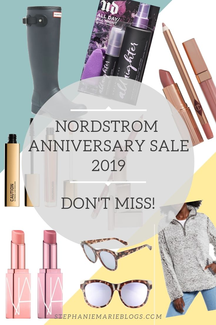 Nordstrom Anniversary Sale 2019 • Don't Miss These!