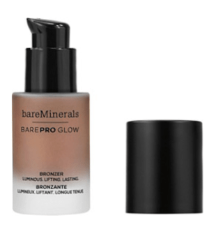 This liquid bronzer applies like a dream, looks gorgeous & lasts all day!