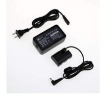 Camera AC Power Kit