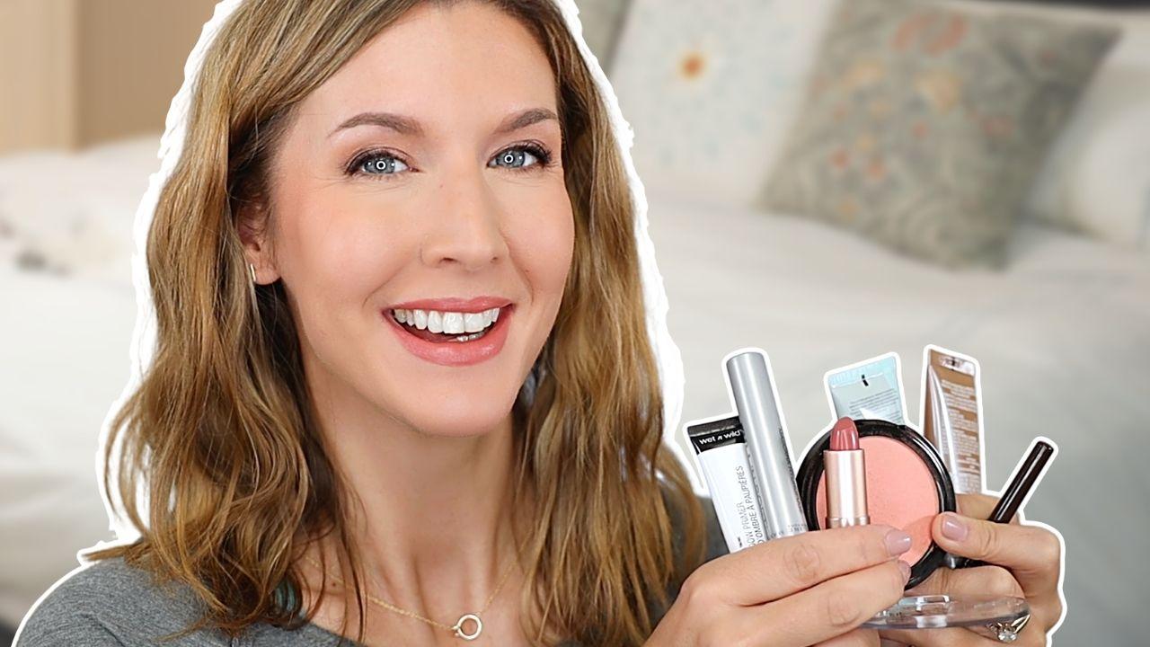 Drugstore Makeup That Beats High End