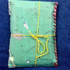 maps & strings