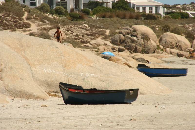 What to do in the Pristine town of Paternoster