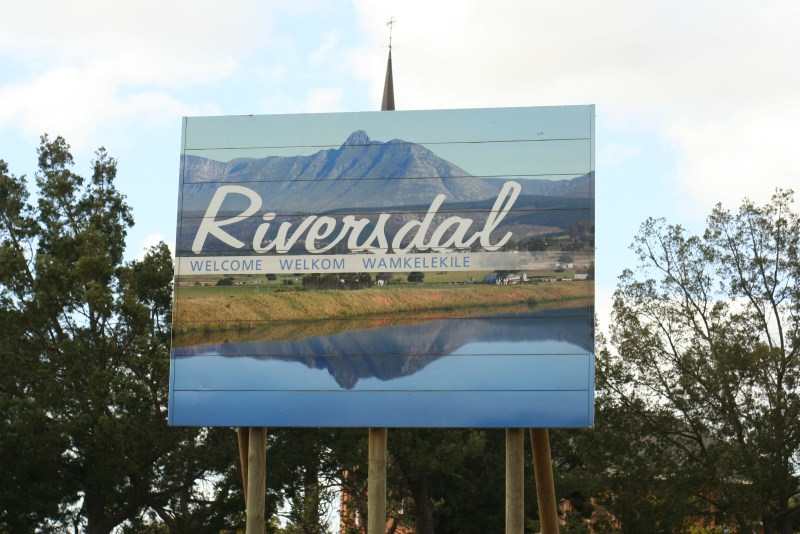7 Things to do in the town of Riversdale