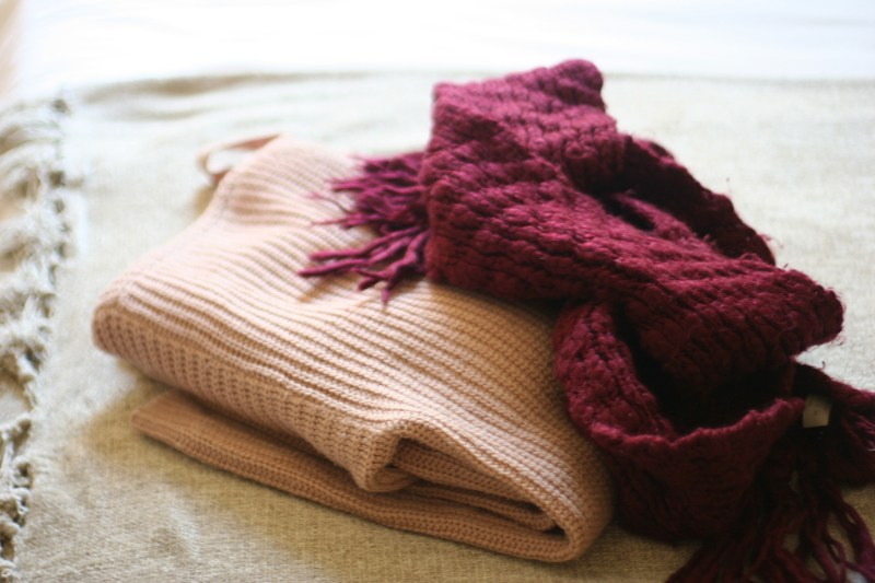 9 Tips to pack for a Winter Weekend