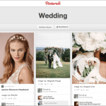 Taking my Wedding Back from Pinterest