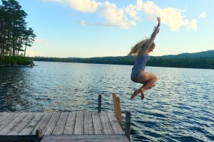 The Trick (That Nobody Tells You!) To Doing Big, Courageous Things With Your Life