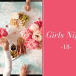 Girls Night #18: Answers to the embarrassing body questions you've been too afraid to ask
