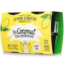 Product Review: Coconut Collaborative Lemon Ganache Paradise Pot