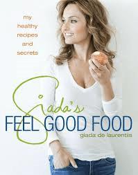 Giada book  cover