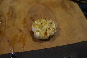 Asp Roasted Garlic