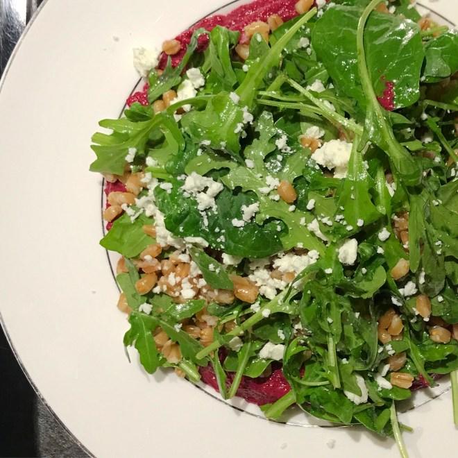 arugula-farro-and-beet-hummus-salad-insta-top