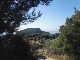Korfu, die grüne Insel.