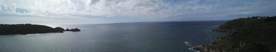 Südküste, Cliffpaths, Guernsey