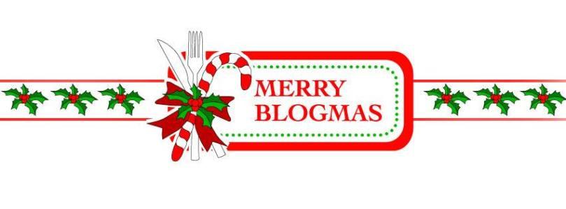 Merry Blogmas-Banner