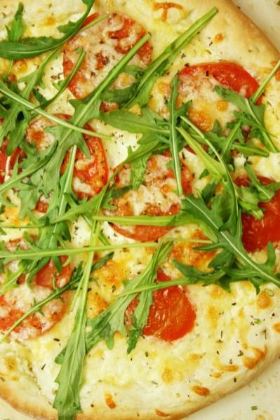 NahaufnahmePizza