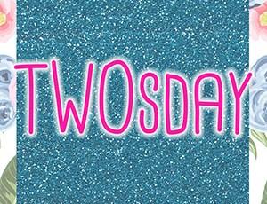TWOsday v.2 // stephanieorefice.net