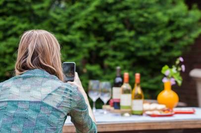Wine-Social-Media