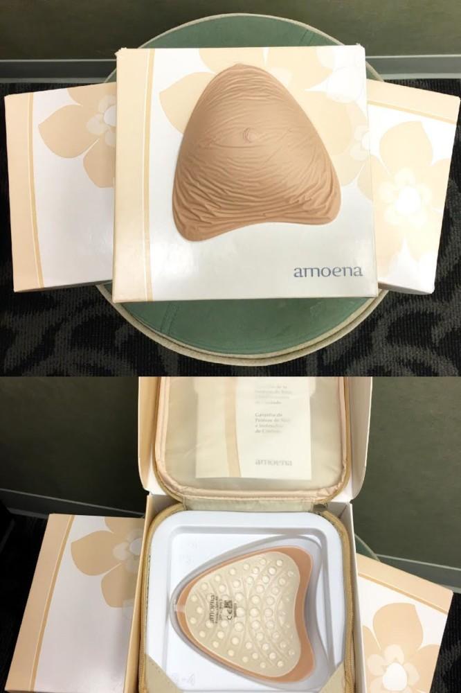 Nordstrom Breast Prosthesis Program - Amoena