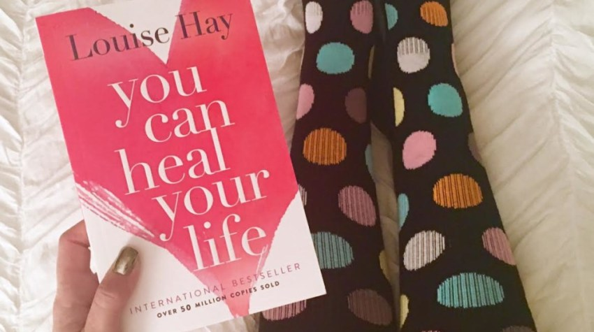 Book Review: You Can Heal Your Life – Louise Hay