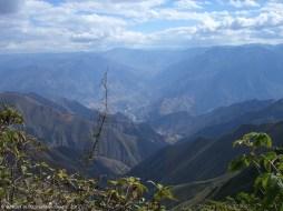 Rio Maranon, Peru