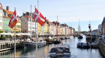 Kopenhagen, Denmark