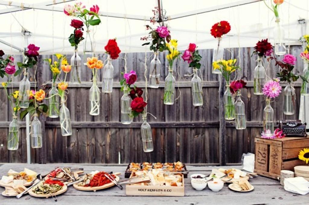 Cheap-Wedding-Ideas-For-Summer