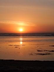Gili Trawangan-travel guide sunset (2)