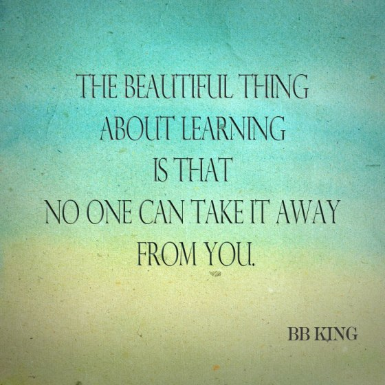 Learning&Life