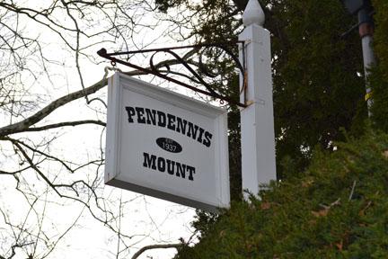 Pendennis Mount