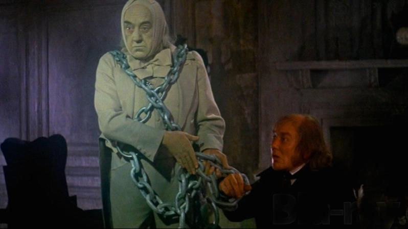 Scrooge&Marley