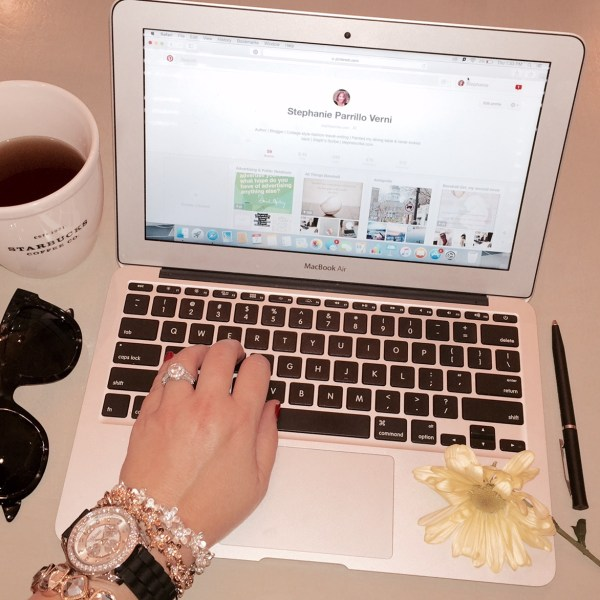 BLOGGING has become part of who I am. I cannot imagine my life without it now. And BANGLES, well, they're just fun.