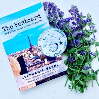 The Postcard 5 star