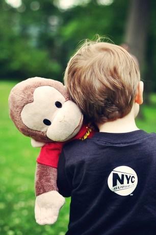 Gavin & George