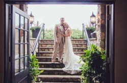 Rob and Hannah Get Married