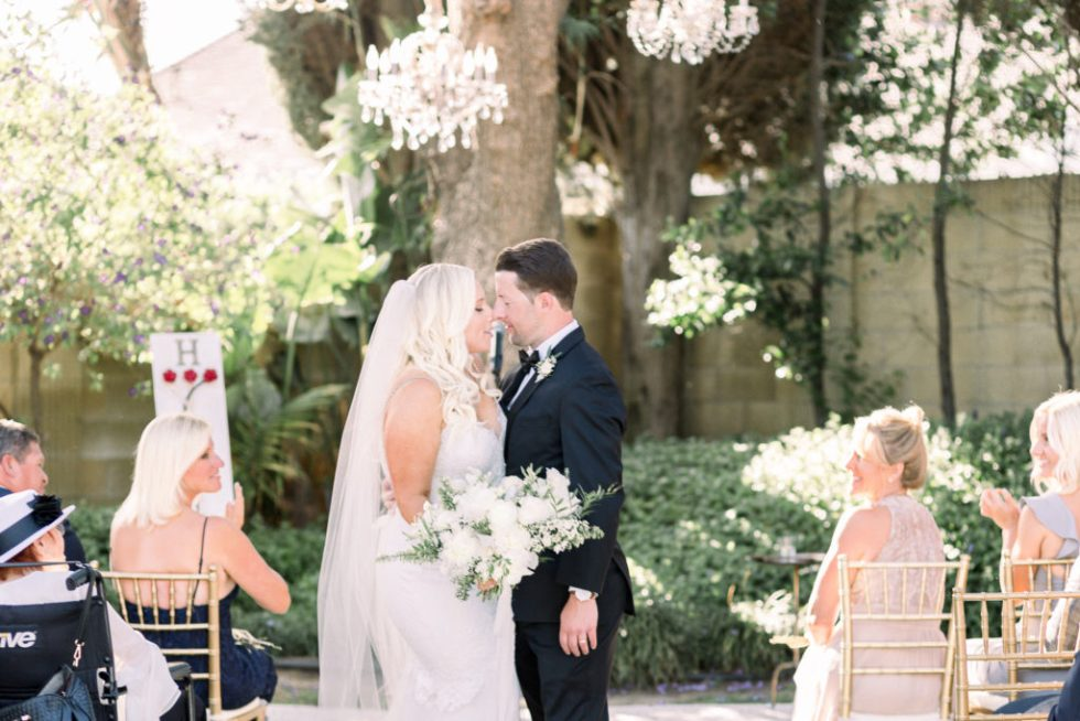 Ceremony Details, Orange County Wedding Photographer, Stephanie Weber Photography. - stephanieweberphotography.com