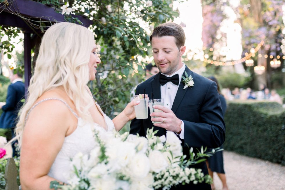 Cocktail Hour, Orange County Wedding Photographer, Stephanie Weber Photography. - stephanieweberphotography.com