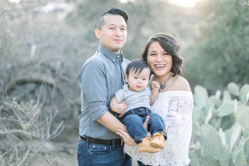 Family Portrait Orange County Photographer.- stephanieweberphotography.com