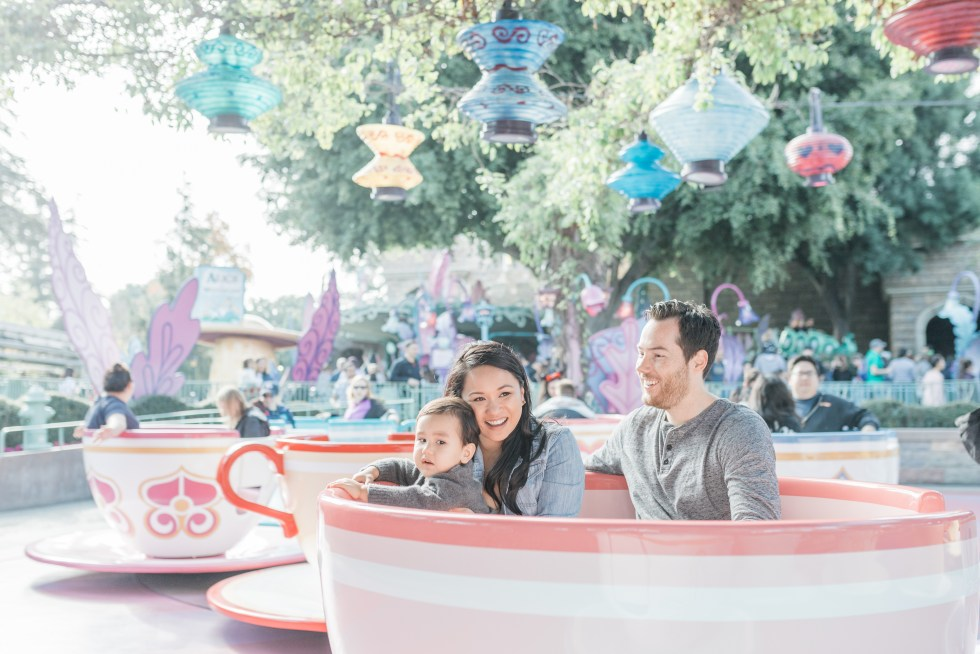 Disneyland Photography Session. - Stephanieweberphotography.com