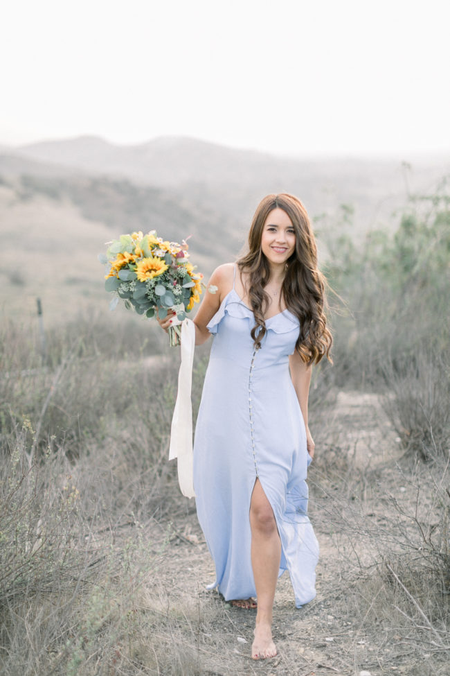 Socal Engagement Photographer. - StephanieWeberPhotography.com